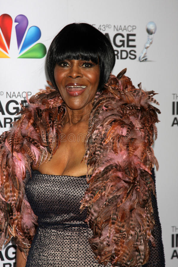 Download Cicely Tyson editorial photo. Image of naacp, 2012, cicely - 23573366