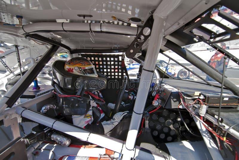 Cidade 500 do alimento da série do copo de NASCAR Sprint imagens de stock royalty free