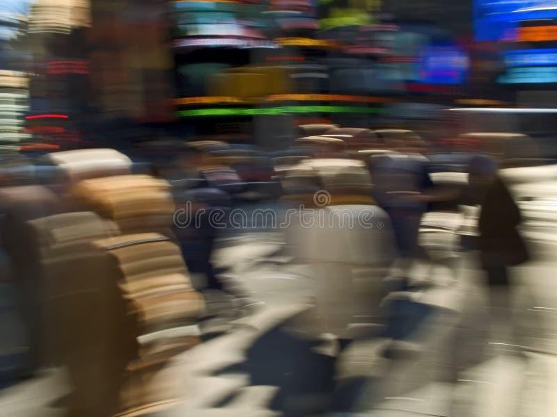 Cidade abstrata fotos de stock royalty free
