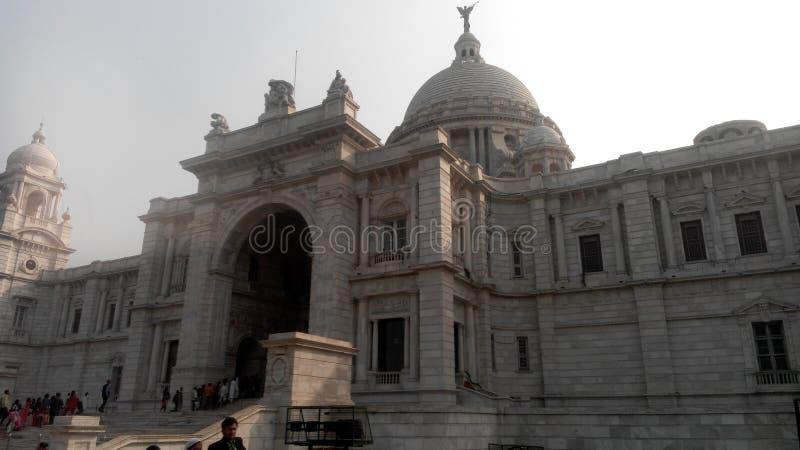 Cidade da ciência de Kolkata, Índia fotos de stock