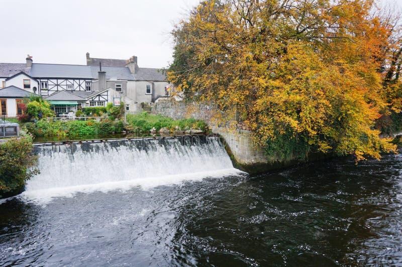 Download A Cidade De Galway, Irlanda Imagem de Stock Editorial - Imagem de ocidental, europa: 80100514