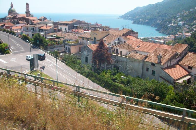 Cidade de Italy imagens de stock royalty free