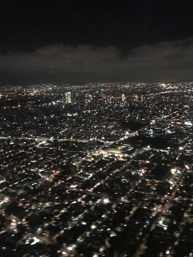 Cidade de México imagens de stock royalty free