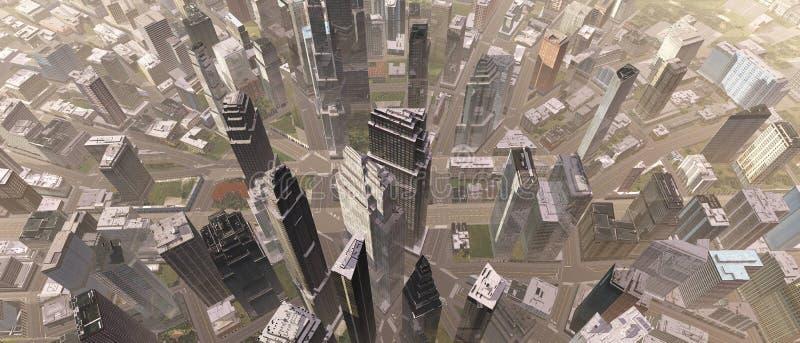 Cidade do ar
