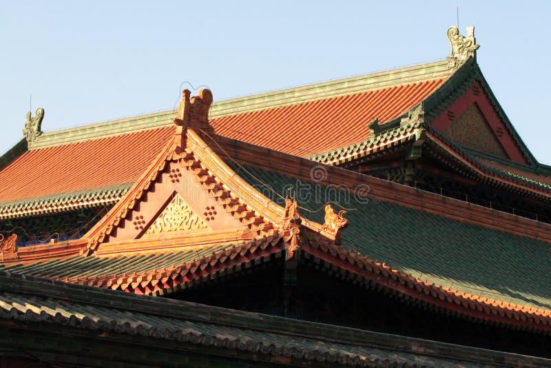 Cidade imperial fotos de stock