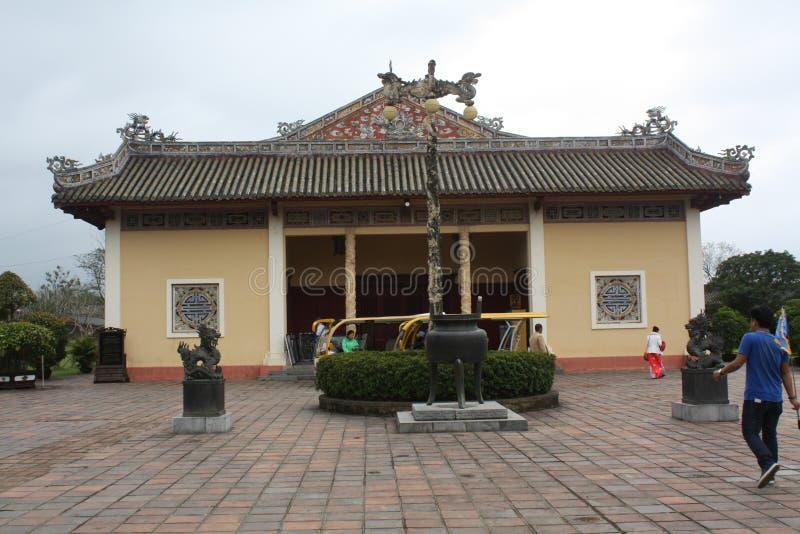 A Cidade Proibida imperial foto de stock royalty free