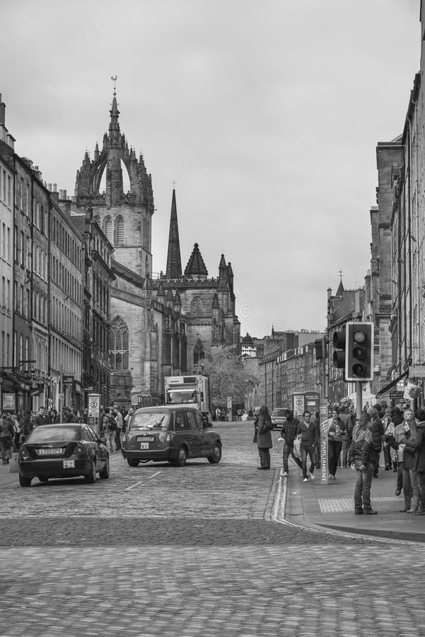 Rua escocia