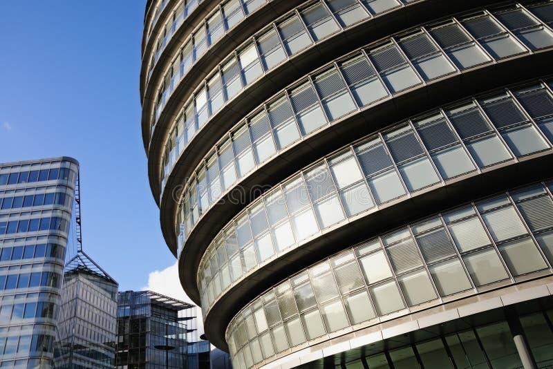 Download Cidade salão, Londres imagem de stock. Imagem de janelas - 12808695