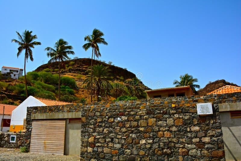 Cidade Velha 12 royalty free stock image