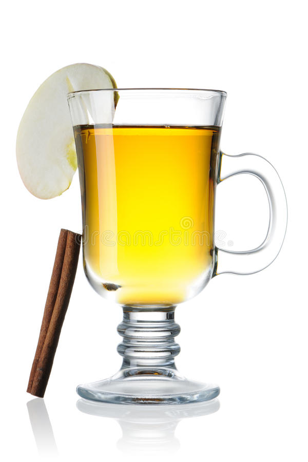 Cider royalty-vrije stock foto's