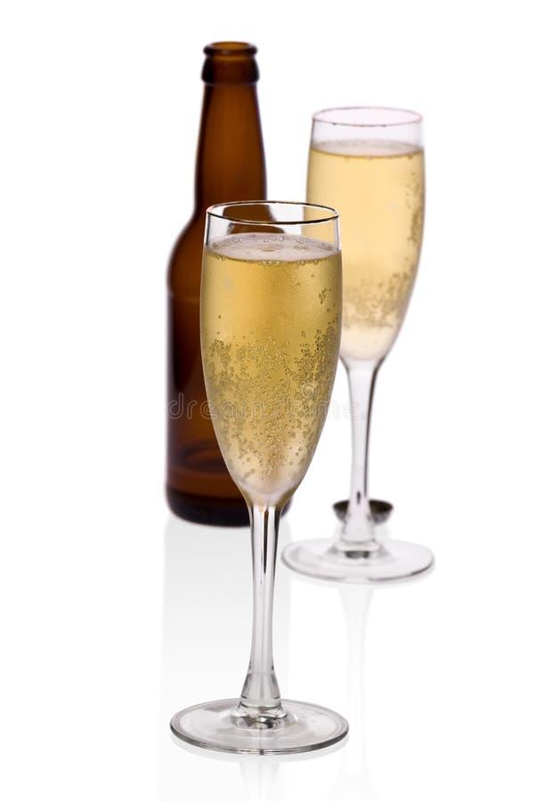 Cider stock photo