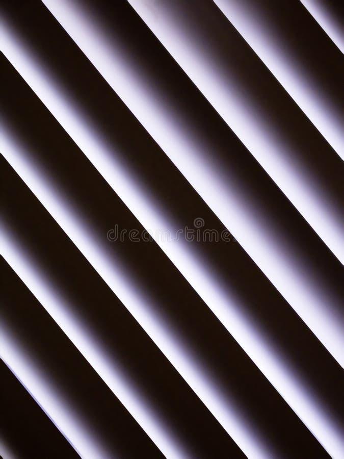 Ciechi di finestra immagini stock