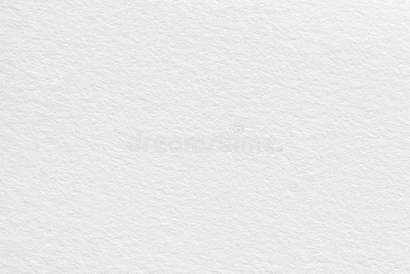 ciecza papieru tekstury ściany biel obrazy stock