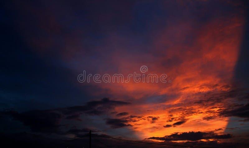 Ciel photos stock