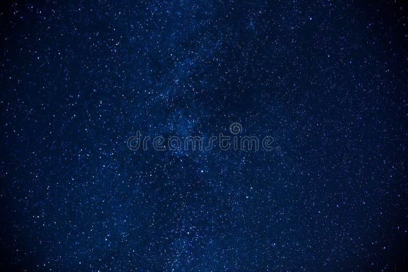 Ciel 2 d'étoile images libres de droits