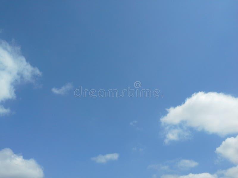 Ciel en Thaïlande photo stock