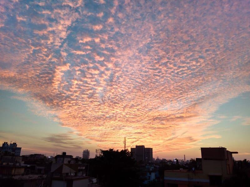 Sky immagini stock libere da diritti