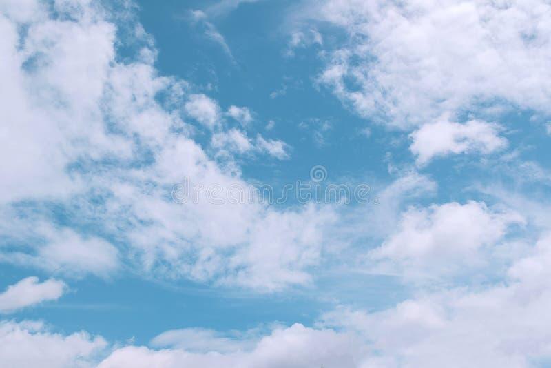 cielo fotografia stock