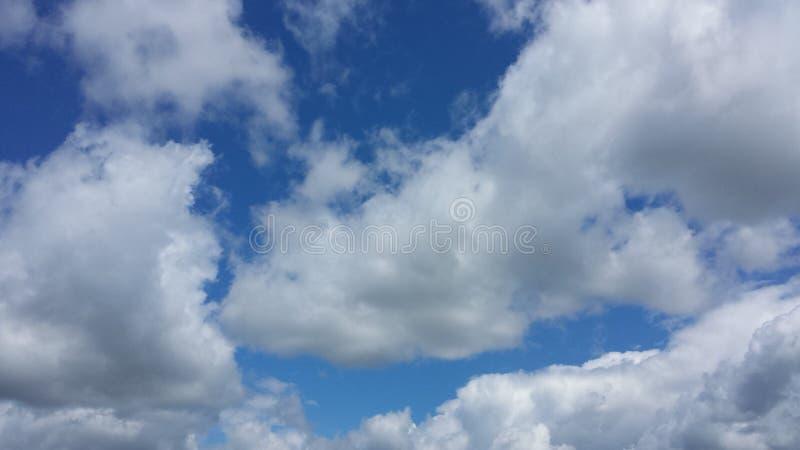 Cielo foto de archivo