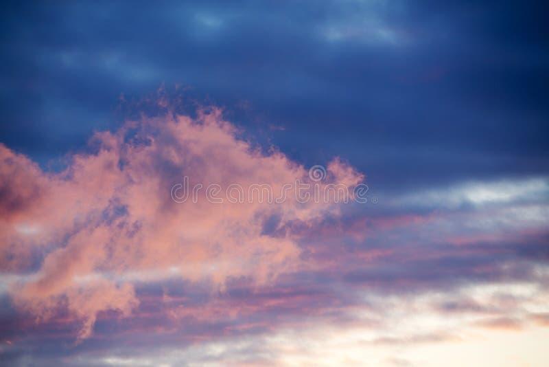 cielo immagini stock