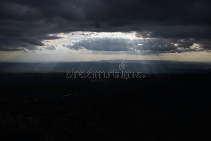 Cielo aperto fotografia stock libera da diritti