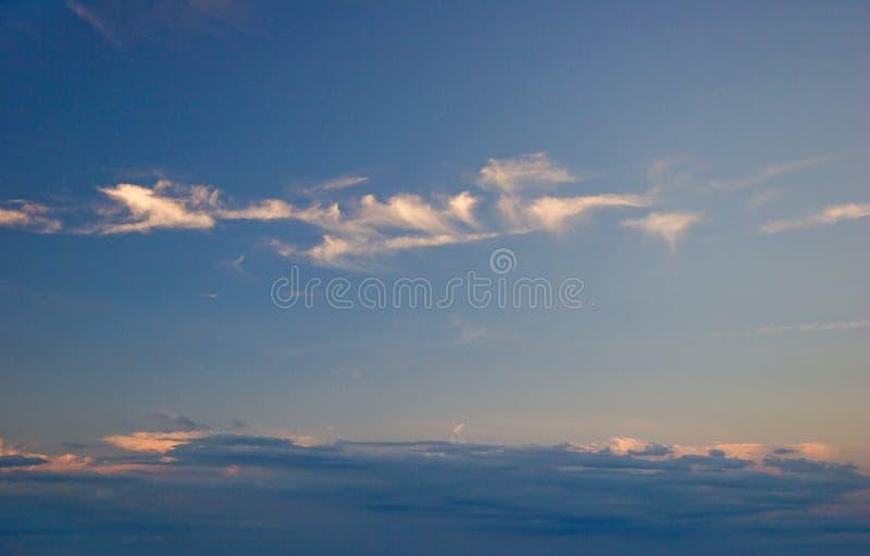 Download Cielo de la puesta del sol imagen de archivo. Imagen de rayo - 7150279