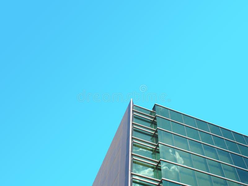 Cielo del cielo fotografía de archivo