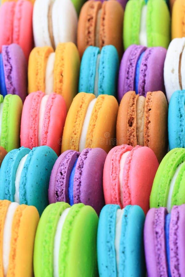 Cielo di Macaron fotografie stock
