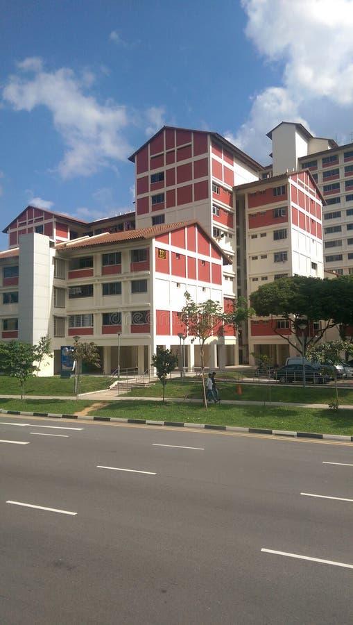 Download Cielo E Hierba Del Apartamento Imagen de archivo - Imagen de apartamento, azul: 64206473