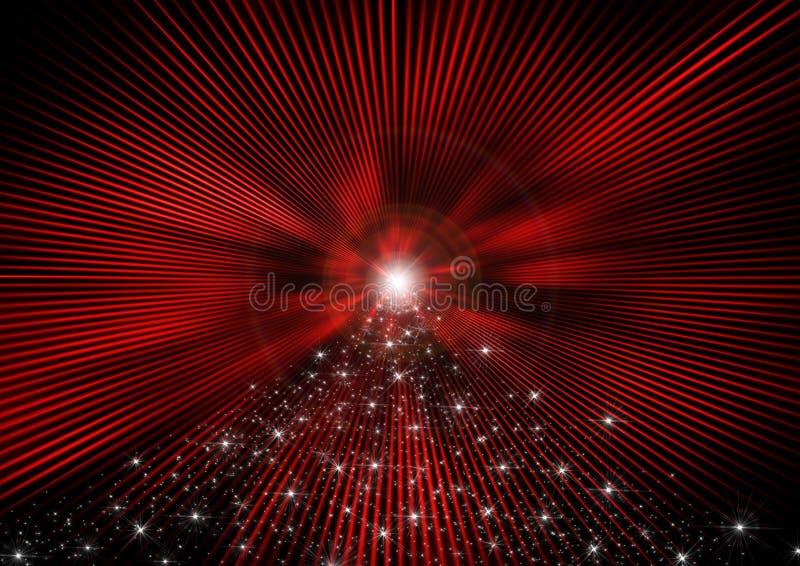Download Cielo stellato illustrazione di stock. Illustrazione di stagione - 3132931