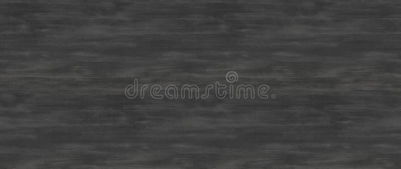 Ciemna drewniana tekstura dla wn?trza ilustracja wektor