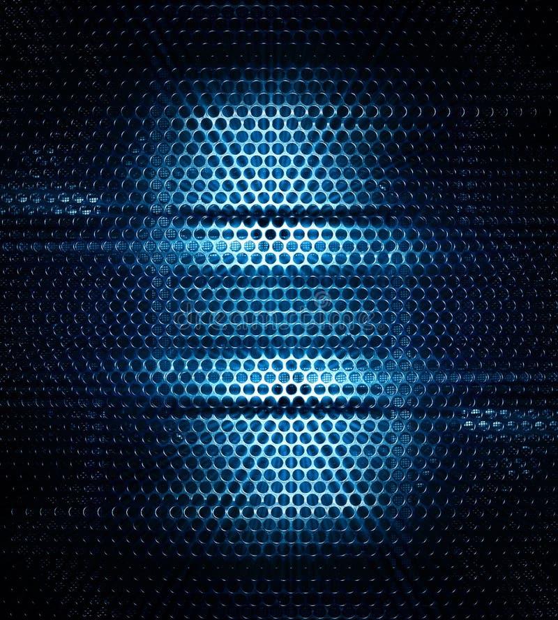 Ciemna nierdzewna metal tekstura zdjęcia stock