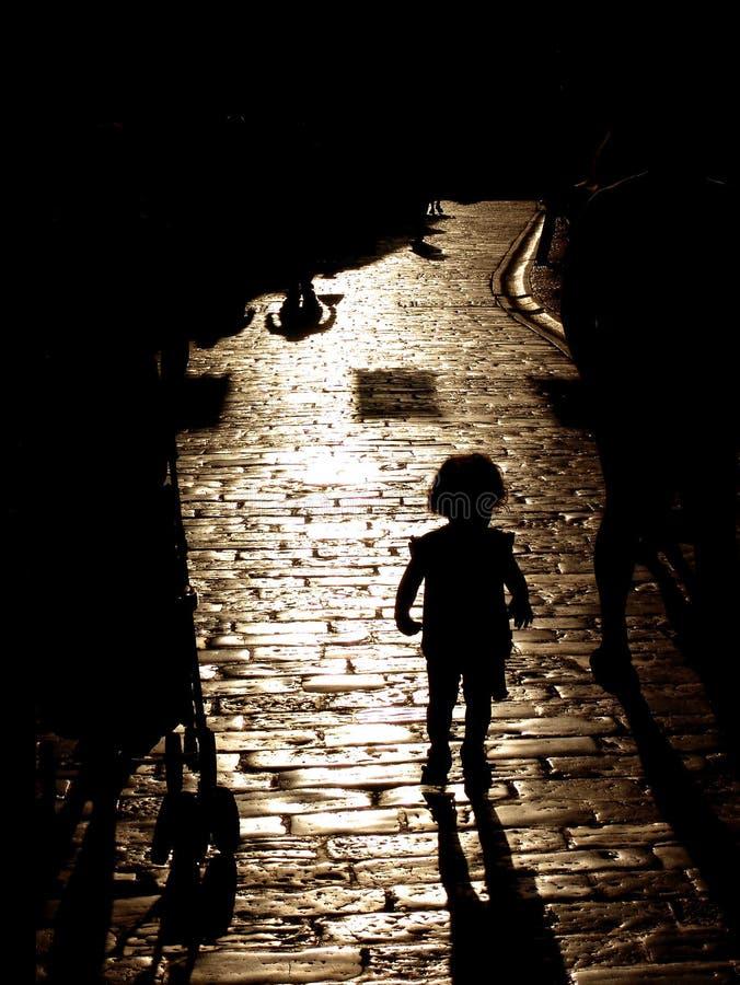 ciemność obrazy stock