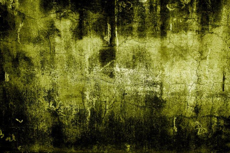Ciemny żółty tekstura wzoru abstrakta tło fotografia royalty free