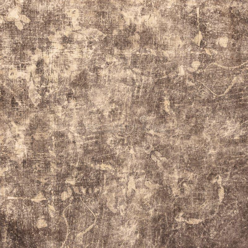 Ciemny abstrakcjonistyczny grunge papieru tło z przestrzenią dla teksta lub ima zdjęcia stock