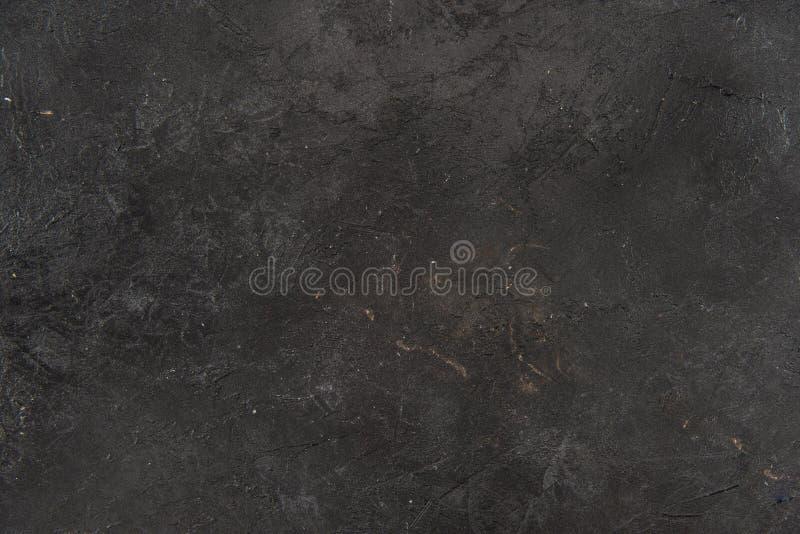 Ciemny grunge drapający textured tło zdjęcie stock
