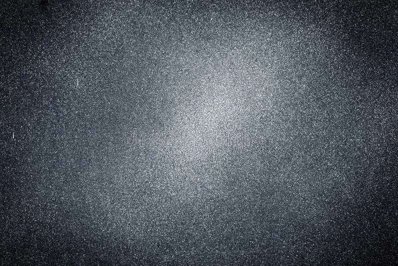 Ciemny grunge textured tło fotografia stock