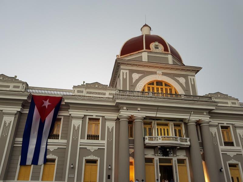 Cienfuegos imagens de stock royalty free