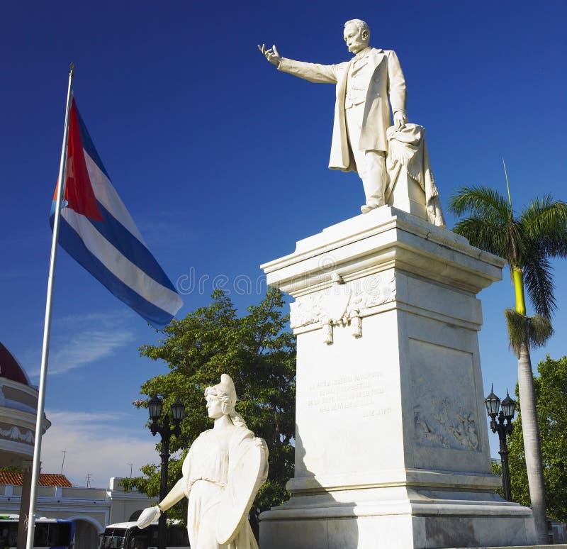 cienfuegos Cuba zdjęcie stock