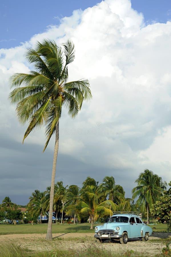 Cienfuegos, Cuba - September 27, 2014 royalty-vrije stock afbeeldingen