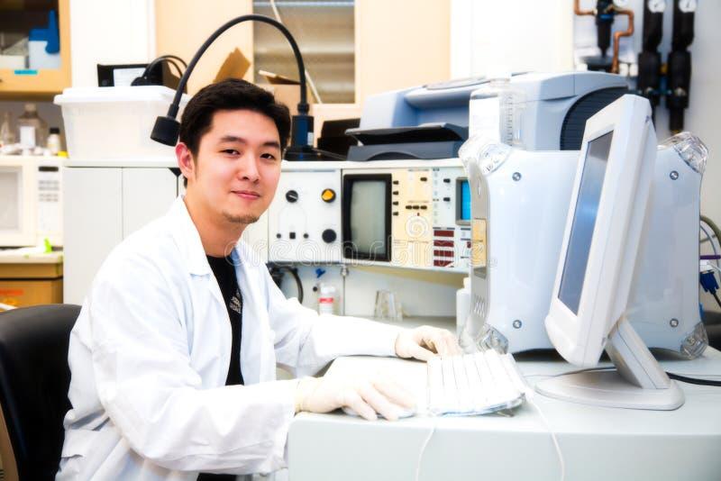 Cientista de trabalho