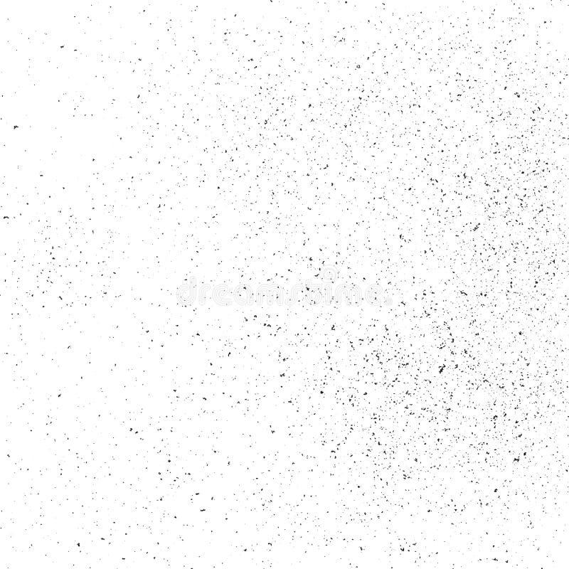 Cierpienia grunge tło Szorstki Grungy skutek EPS 10 wektor ilustracji