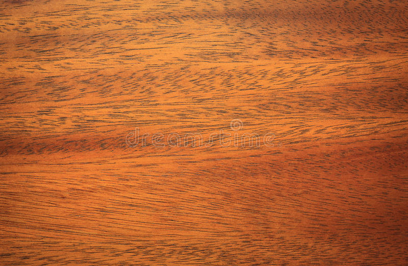 Cierre de madera de caoba de la textura para arriba imágenes de archivo libres de regalías