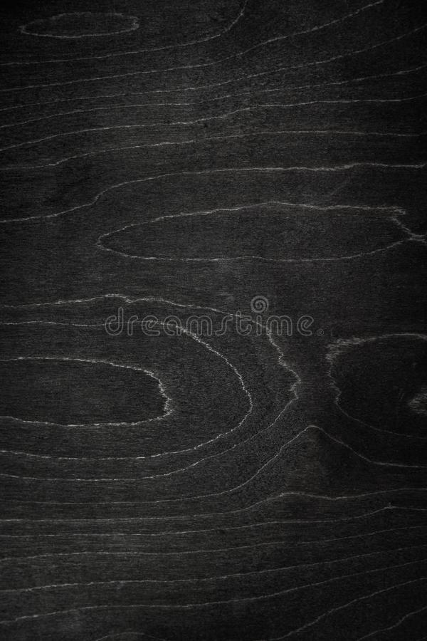 Cierre de madera muy oscuro de la textura para arriba Walpaper foto de archivo