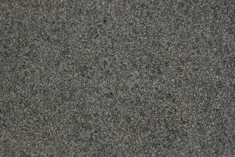 Cierre gris de la textura del fondo del granito para arriba imagen de archivo