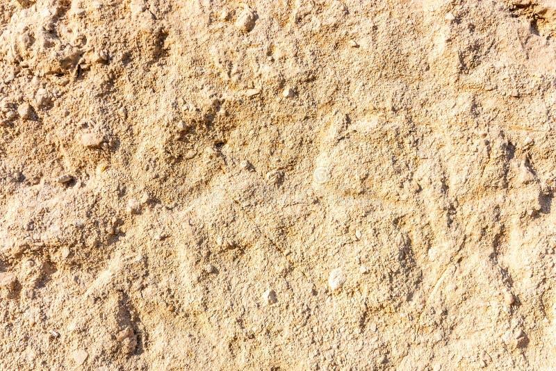 Cierre inconsútil del fondo de la textura de la roca para arriba imágenes de archivo libres de regalías