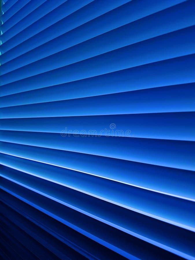 Cierta sombra azul imagen de archivo libre de regalías