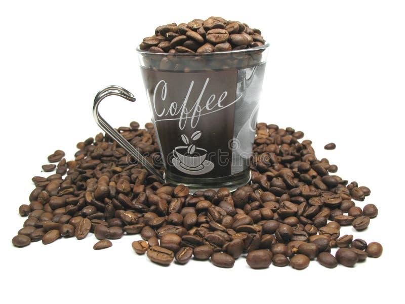 ciesz się swoją kawą zdjęcie stock