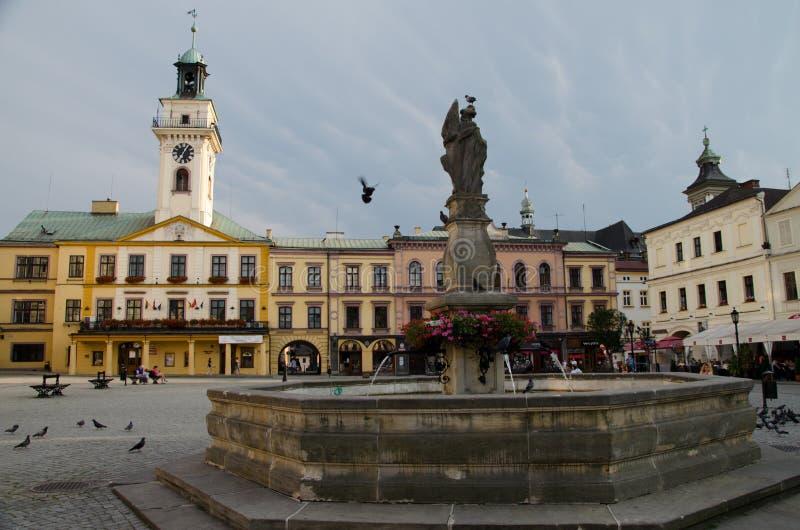 Cieszyn photos libres de droits