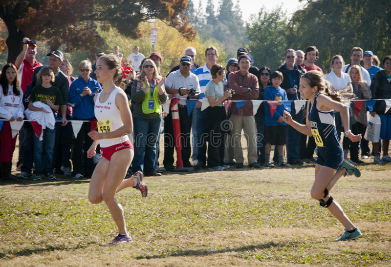 Download CIF State Cross Country Championships 2011 Editorial Stock Photo - Image: 22207448
